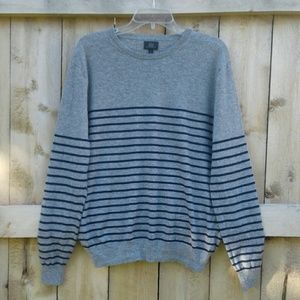 J. Crew cashmere sweater sz L
